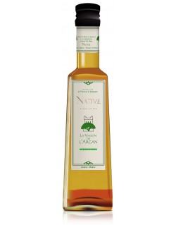 "GRAND CRU ""NATIVE"" ARGAN OIL"